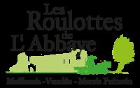 Logo les Roulottes de l'Abbaye